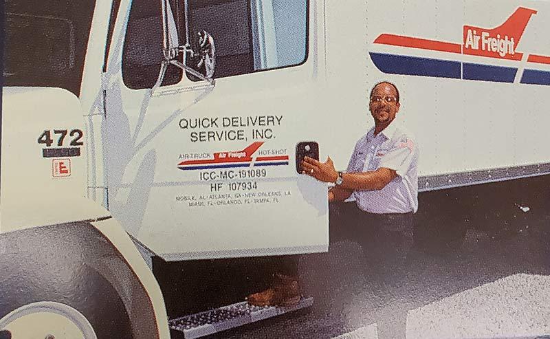 QDS Worker