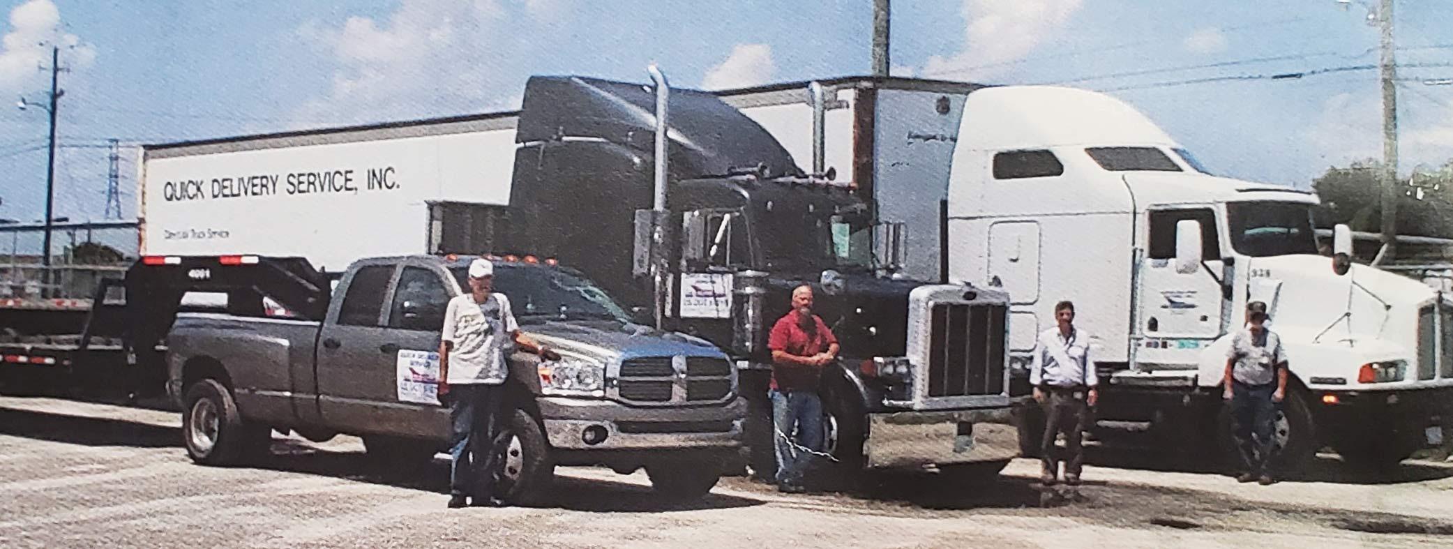 QDS Trucks